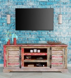 462e524ed2f9 TV Units & Cabinets: Buy TV Units, Cabinets & Stands Online at Best ...