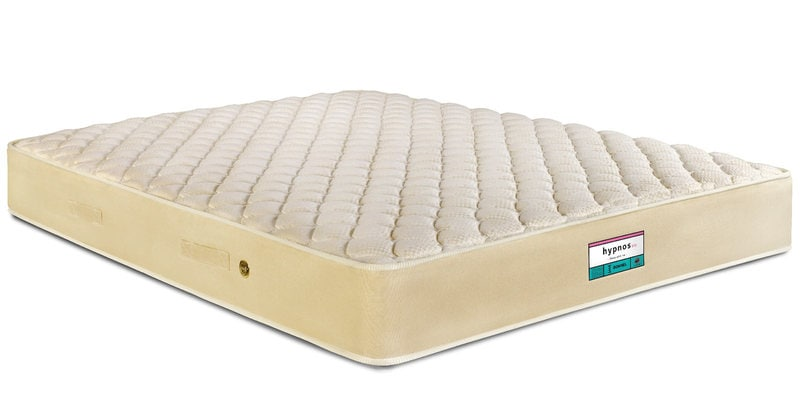 Normal Top King Size (78x72) 6 Inches Thick  Bonnell Spring Mattress by Hypnos
