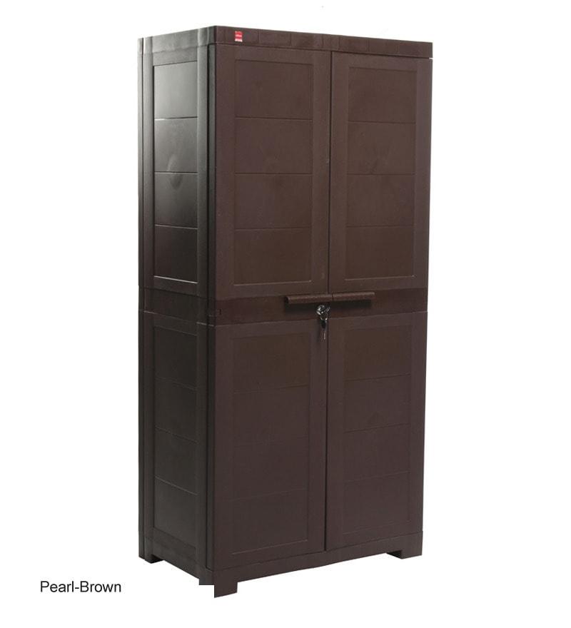 Large Kitchen Storage Cabinets: Cello Novelty Big Storage Cabinet By Cello Online