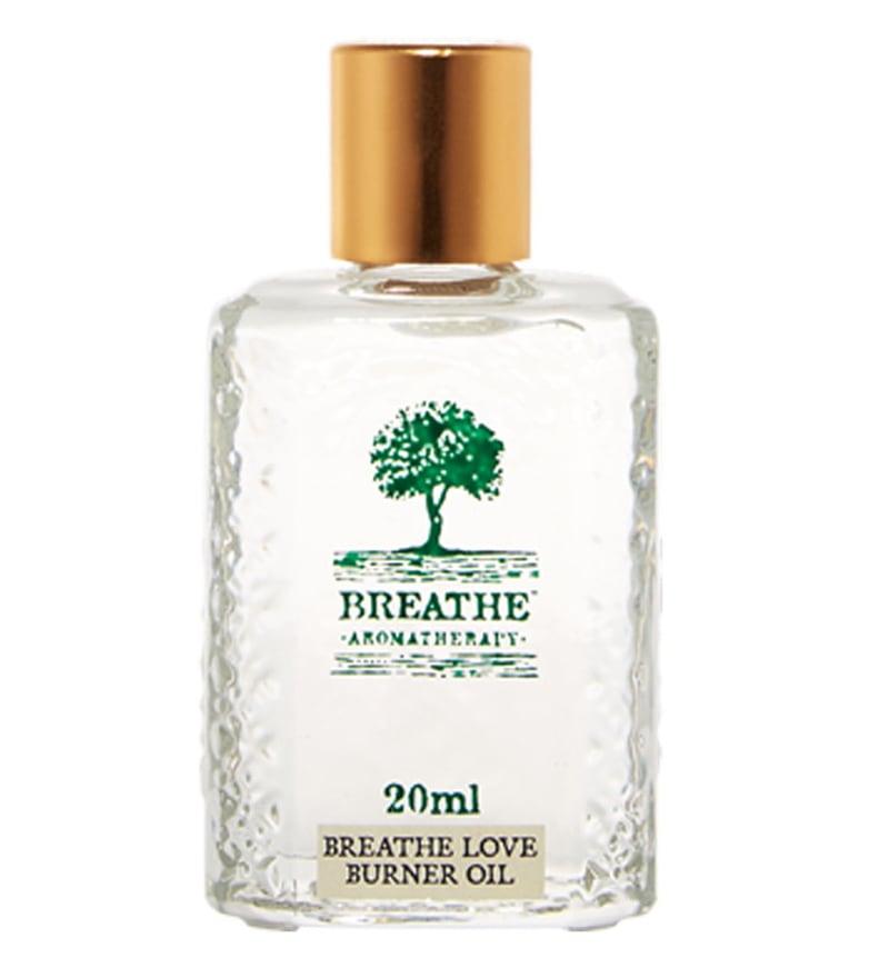 Lavender Love burner Oil by Breathe Aromatherapy