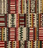 Obeetee Beige Wool 60 x 96 Inch Cantaloupe Carpet