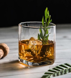 Whiskey Glasses: Buy Whiskey Glasses Online in India at Best