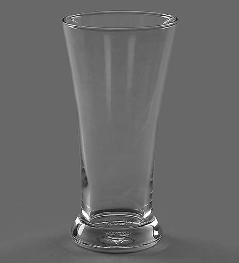 Buy Ocean Pilsner Glass 300 Ml Beer Mugs Set Of 6 Online