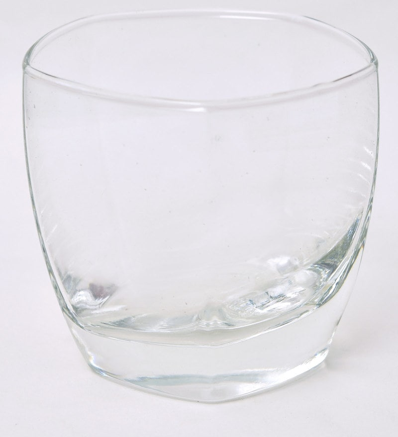 Ocean Sensation Double Rock Glasses - Set of 6