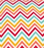 Ocean Collections Multicolor Cotton 16 x 16 Inch Cushion Covers - Set of 2