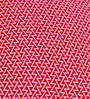 Ocean Collections Red Cotton 16 x 16 Inch Cushion Covers - Set of 2