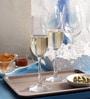 Ocean 210 ML Flute Champagne Glass  Set of 6