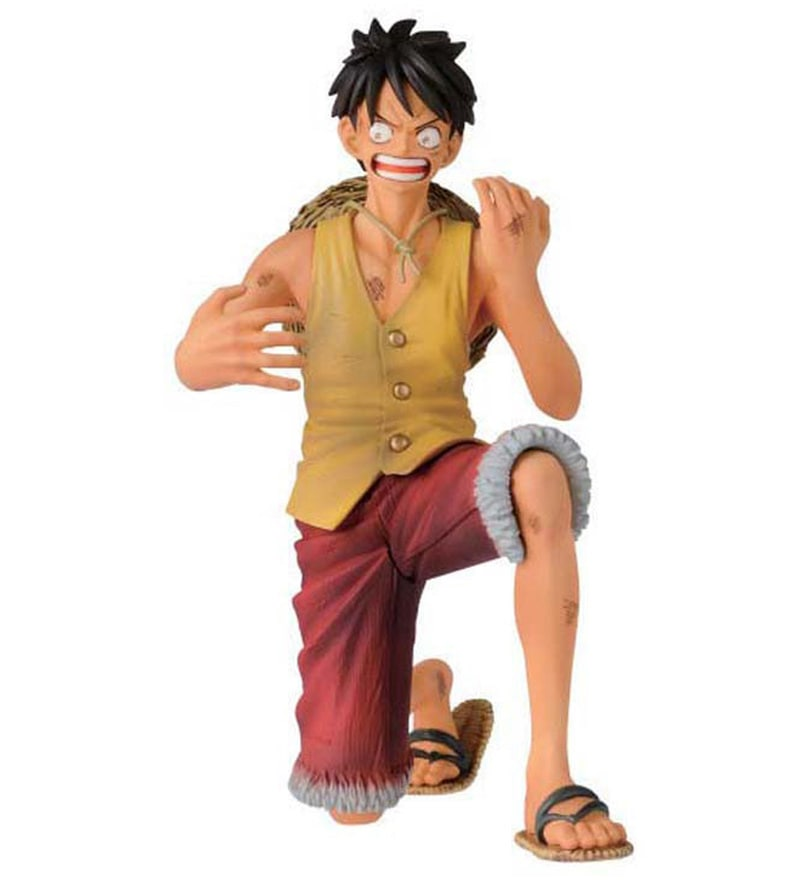 One Piece Ruffy Dramatic Showcase Season 5 by Entertainment Store