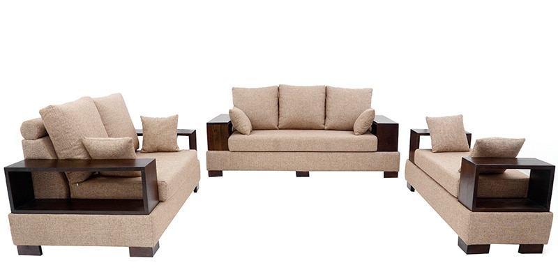 Buy opulent sofa set 3 seater 2 seater divan by for Decent furniture