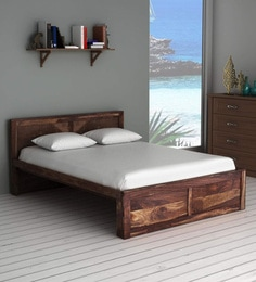 Queen Size Bed Buy Queen Beds With Storage Online Best Prices