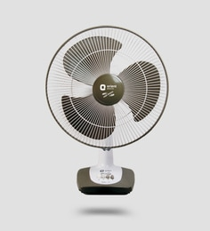 Table fan buy portable table fans online in india at best price orient table 27 3 blade 400mm table fan price in india greentooth Choice Image