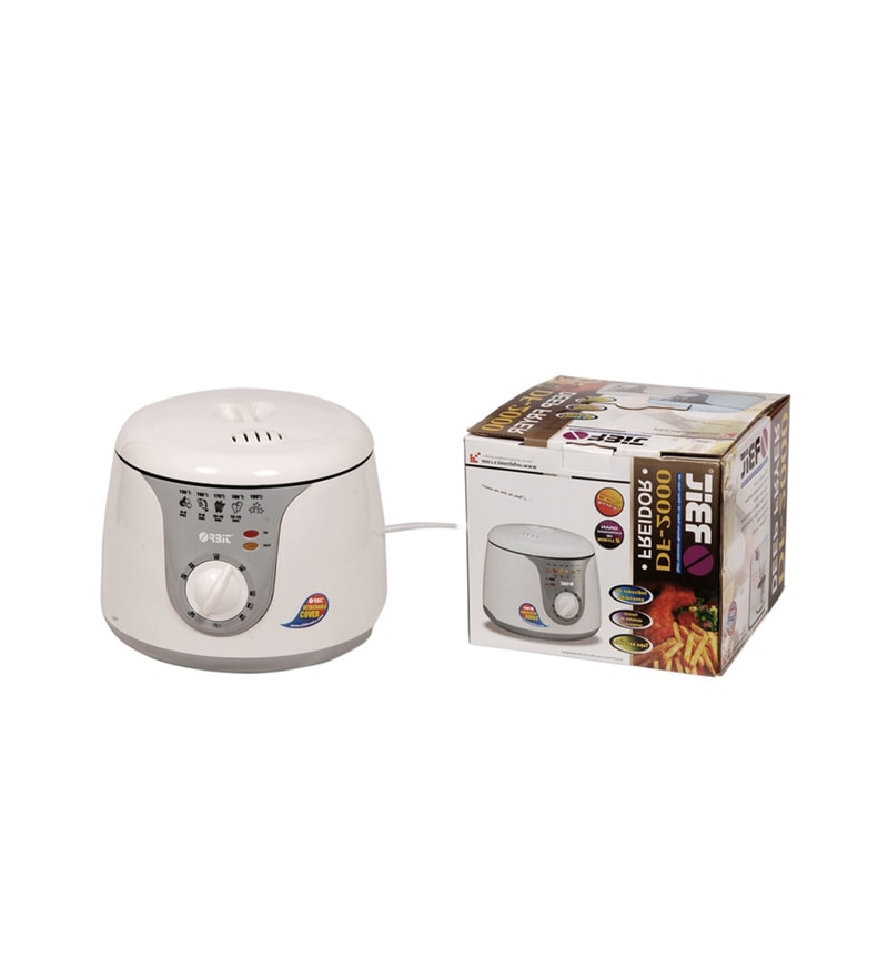 Orbit DF-2000 1200W Deep Fryer