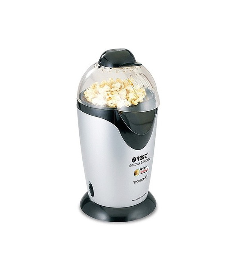 Orbit Popcorn Maker