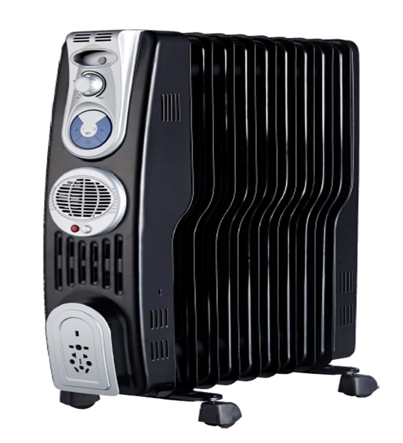 Orient 11 Fins 2900-Watt Oil Filled Room Heater