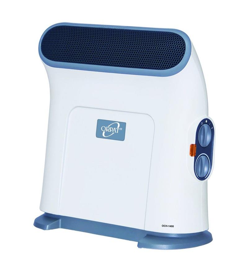 Orpat OCH-1400 Blower Heater