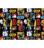 Licensed Star Wars Comics Digital Printed Folding Laptop Table by Orka