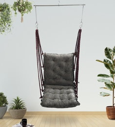 Swings Upto 50 Off Buy Swing Chairs For Home Online Best Prices Pepperfry