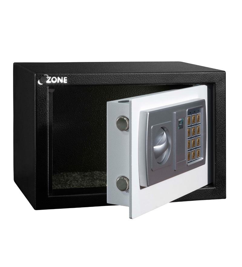 Ozone Economy Iron 10 L Electronic Home Safe