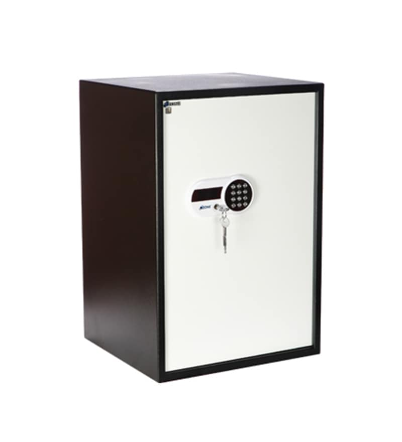 Ozone Persona Motorised 55 Iron 88 L Electronic Home Safe