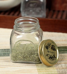Pasabahce Homemade Jar With Metal Cover 500 Ml