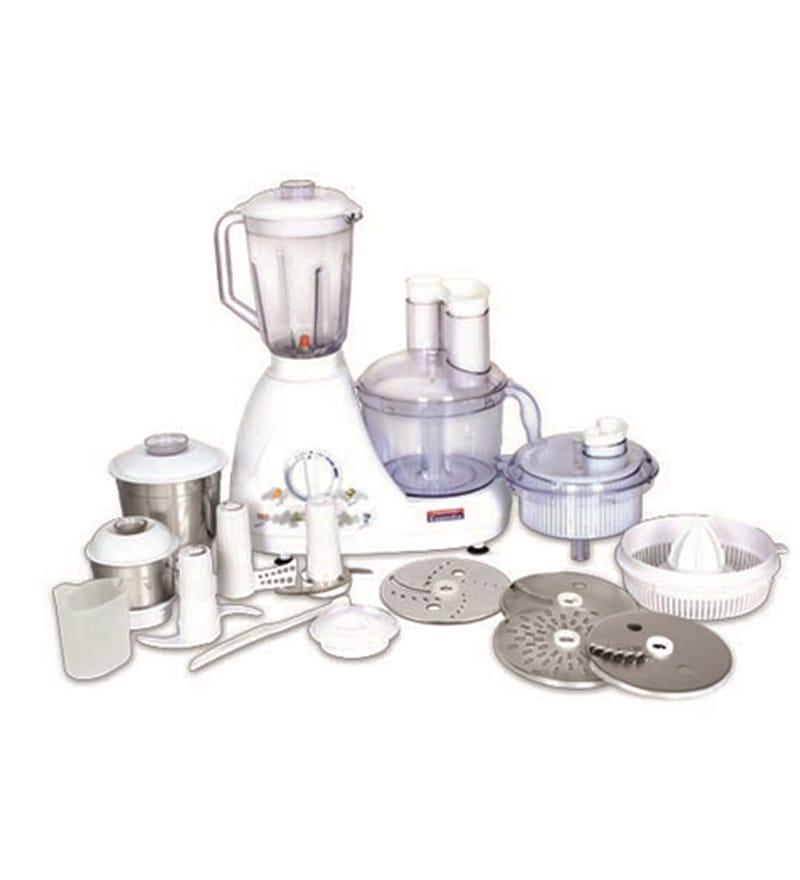 Padmini Megapro Food Processor