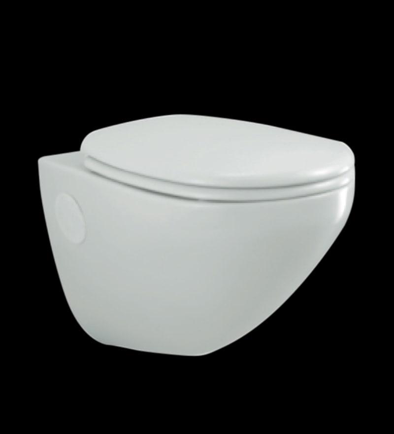 Parryware Cardiff White Ceramic Water Closet