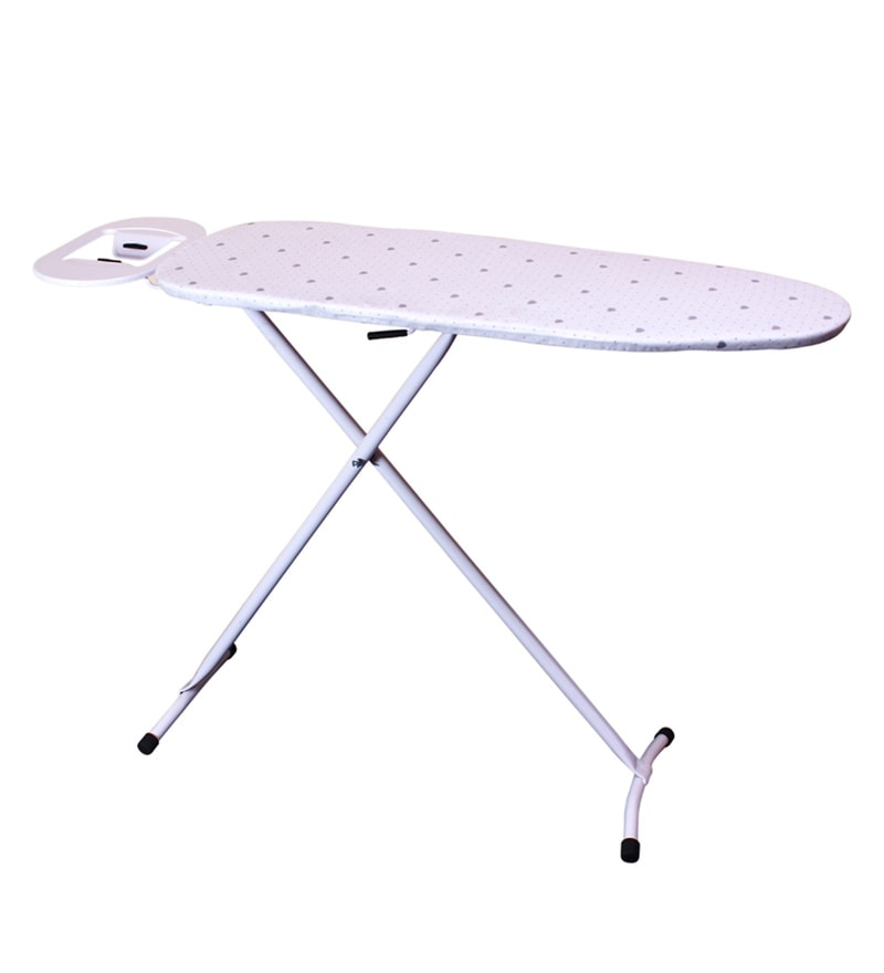 Peng Essentials Wresta Steel Ironing Board
