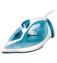 Philips Gc2040/70 Blue 2100 W Steam Iron