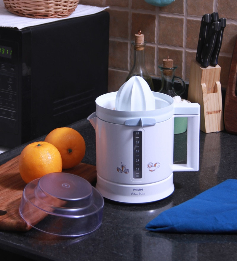 Philips 25W Citrus Press Juicer