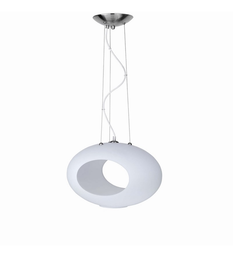 4175_31 Globe-shaped Pendant by Philips