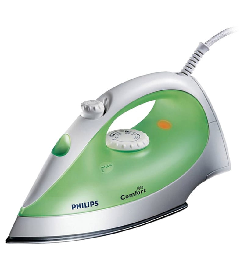 Philips Gc1010/01 1200 W Steam Iron