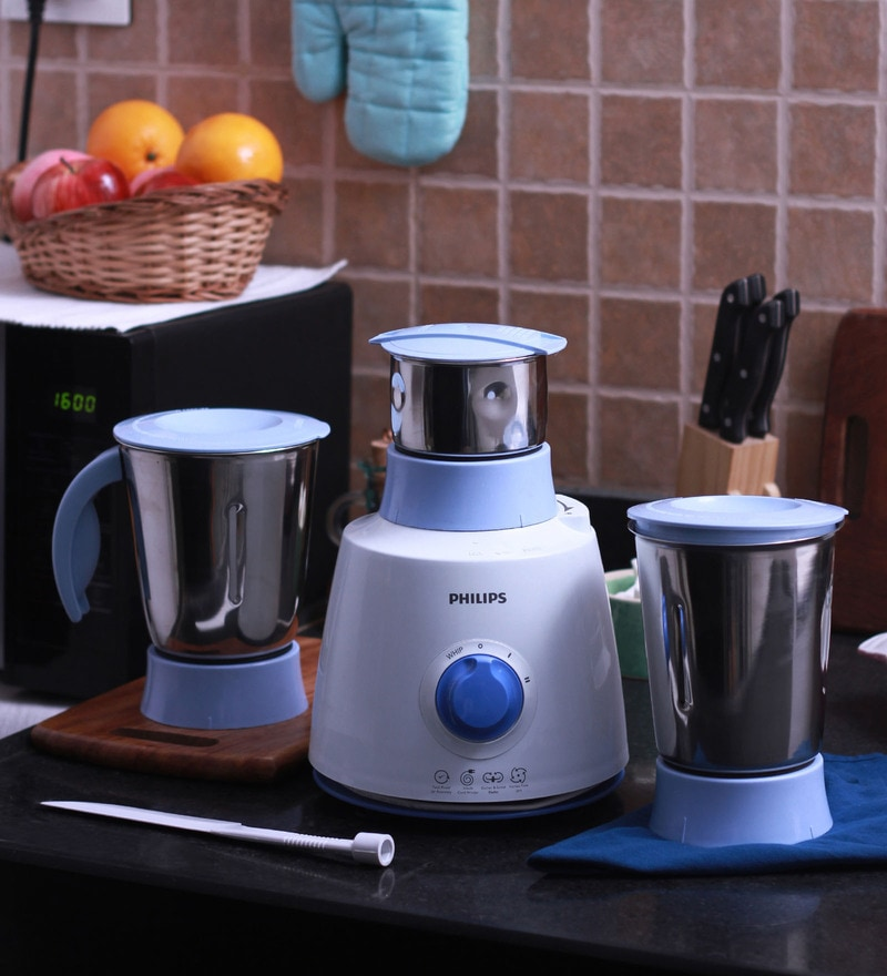 Philips Hl7610 Mixer Grinder