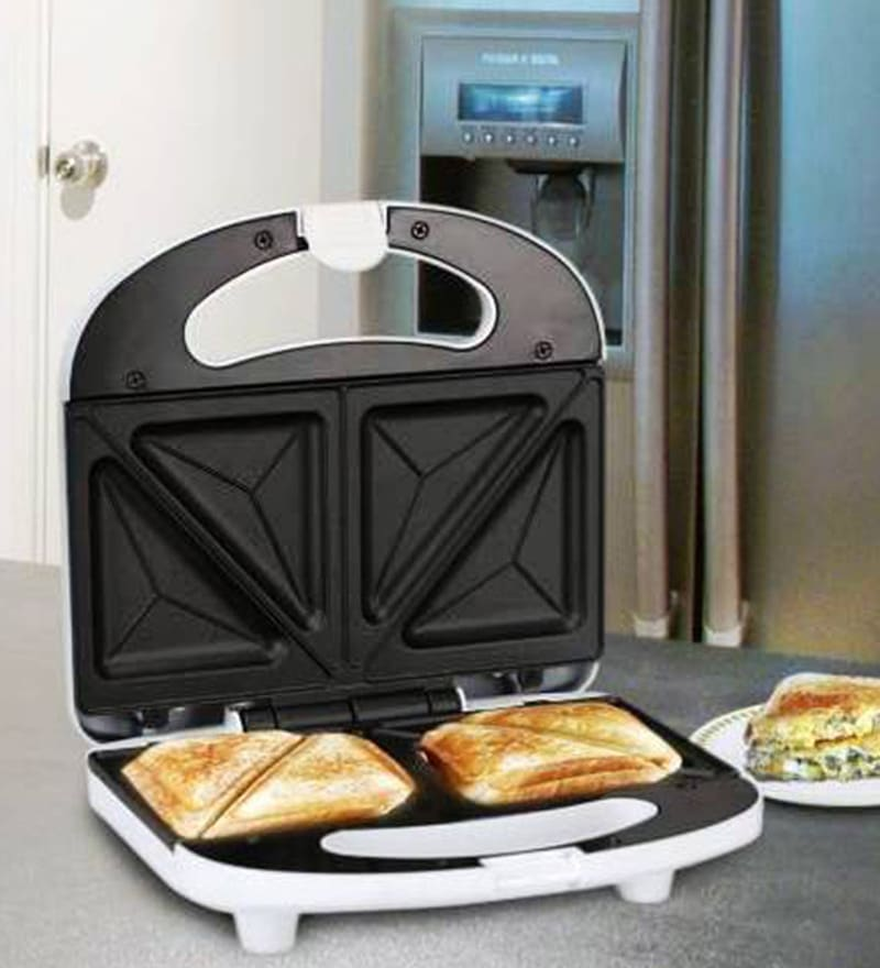 Pigeon Egnite 750 W Sandwich Maker