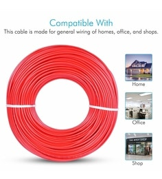 Cable Wires Online : Buy Electrical Wires & Cables in India at Best ...