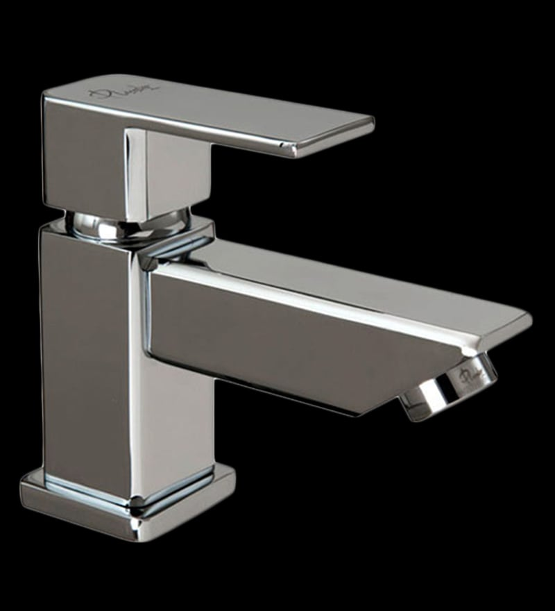 Plumber Chrome Brass Basin Tap (Model: Cft-1101)