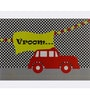 Placemat  Car by Flyfrog