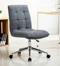 Awe Inspiring Office Chairs Buy Office Chairs Online In India At Best Beutiful Home Inspiration Papxelindsey Bellcom
