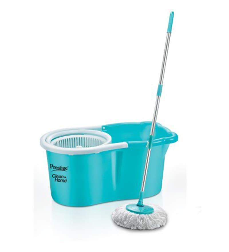 Prestige Clean Home Magic PSB 01 Aqua Spin Mop 5 L
