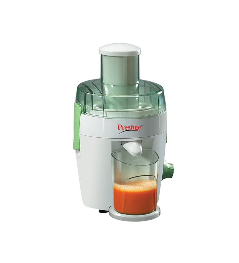 Prestige PCJ 2.0 Centrifugal Juicer