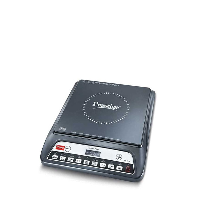 Prestige PIC20.0 Induction Cooktop
