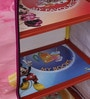 Princess Shine Kids Portable Wardrobe in Pink Colour by Disney