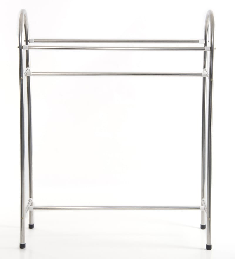 Pull n Dry 4 FT Stainless Steel Clothes Dryer