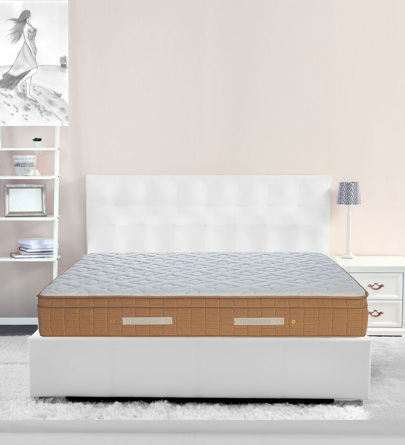 Buy Gravity 6 Inches Thick Memory Foam Mattress By King Koil Online