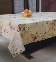 Cotton Multicolour Table Cloth