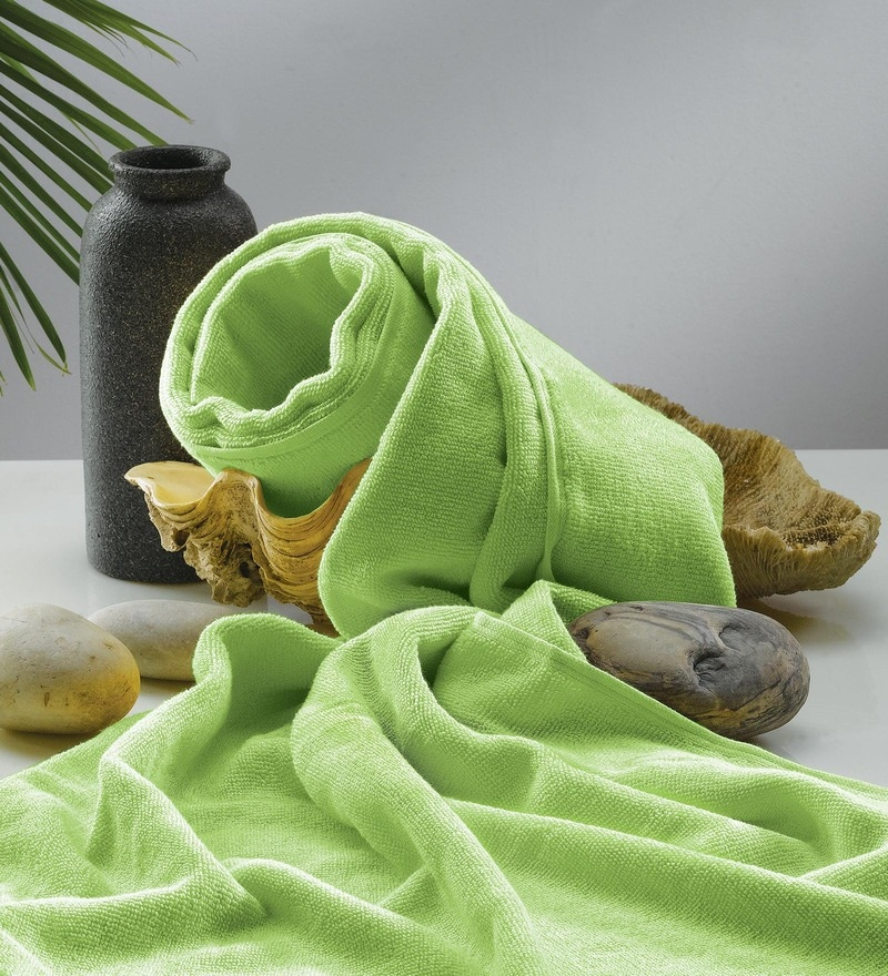 Flyer Pista Cotton Bath Towel by Raymond Home