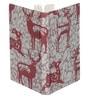 Rajrang Gray Paper Animal Design Diary
