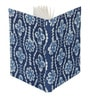 Rajrang Blue Paper & Cotton Trendy Diary