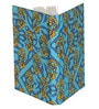 Rajrang Blue Paper Designed Diary