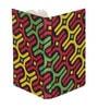 Rajrang Multicolor Paper Diary