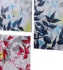 Rang Rage Canvas 16 x 2 x 20 Inch Shades of Nature Framed Art Panels - Set of 3